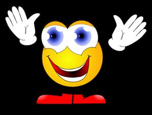 positiv smiley