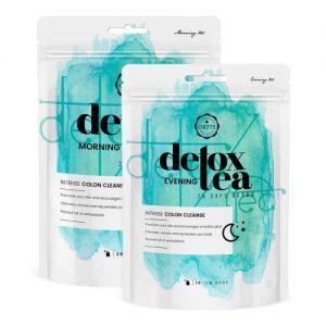 kur med detox tea