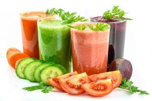 rensa kroppen på 3 dagar med juicer