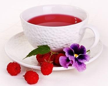 bra att dricka te